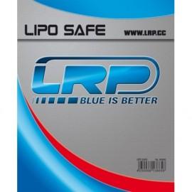 LiPo SAFE protective bag for LiPo kits - 18x22cm