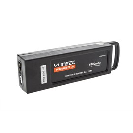 Yuneec Q500: LiPol baterie 11.1V 5400mAh