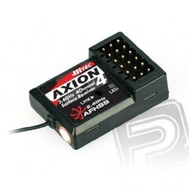 AXION 4 Receiver (for LYNX 4S)""