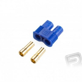 7954 LRP Connector (EC3) Female (2pcs + House)