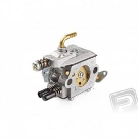 Complete carburetor for DLA 58 Walbro