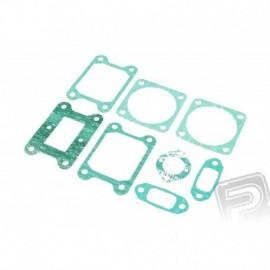 Complete seal kit for DLA 116