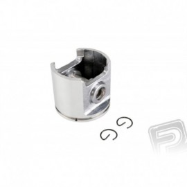 Piston for DLA 64-4 engine