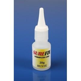 SUREFIX 20g husté vteřinové lepidlo