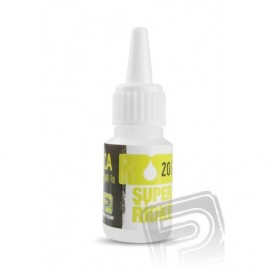 POWER CA 20g Super thin second glue