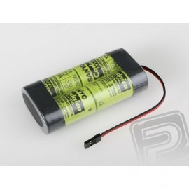 4.8V 1800SCE Sanyo RX 4in. Receiver (tube)""