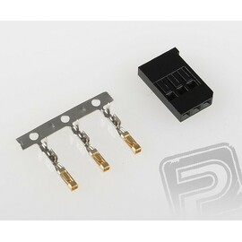 FU001 servo connector FUT