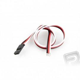 FU006 Futaba Servo Cable (PVC)