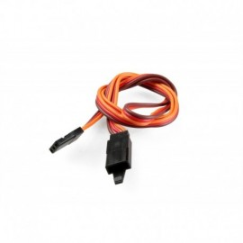 JR013 Extension Cable 450mm JR with Fuse (PVC)""