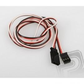 FU016 prodlužovací kabel 900mm Futaba (PVC)