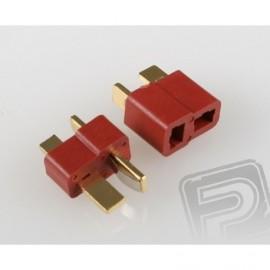 7949/5 DEAN T konektor 5 párů