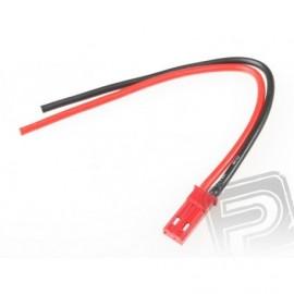 7968 JST BEC konektor s kabelem 1ks (FEMALE)