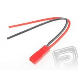 7969 JST BEC konektor s kabelem 1ks (MALE)