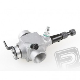 S40801 karburátor