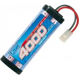 Hyper Pack 4000 - 7.2V - 6 článkový NiMH Stickpack