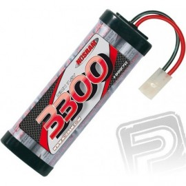 Power pack 3300mAh 7.2V NiMH StickPack""