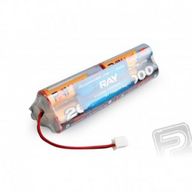 OPTIC 5 2,4GHz mode 2, nová baterie - neoriginální