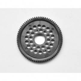Spur diff gear 48P/76T