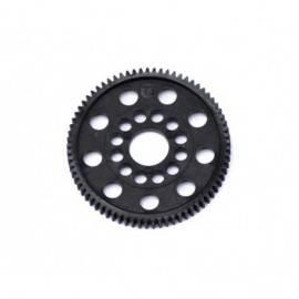 Spur gear 48P / 73T
