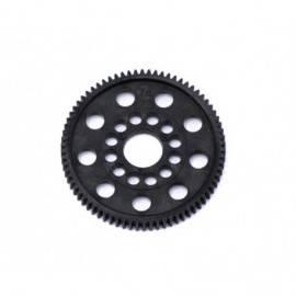 Spur gear 48P / 74T
