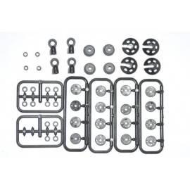Shock parts frame (44) SRX2 RM