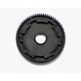 Spur gear 72T SRX2