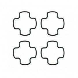 Geardiff o-ring (4) SRX2