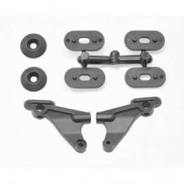 Wingmount-set SRX2 MM