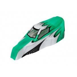 Body Spyder 2wd RM 1/10 green