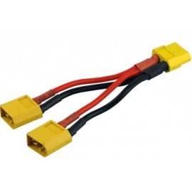 Y kabel XT60