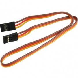 Connecting cable 30cm 1KS (UNI female)