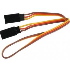 Propojovací kabel 30cm 1KS (UNI samec)