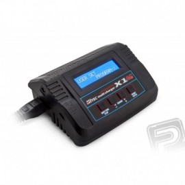 MultiCharger X1 AC Plus Charger""