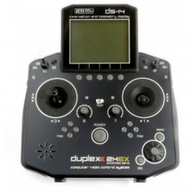 DS-14 EX, mode 1 a 3 (CZ SW)