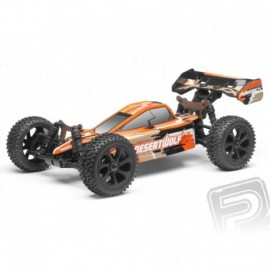 Desertwolf 1/8 RTR Brushless Buggy with 2.4GHz RC Kit