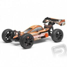 Desertwolf 1/8 RTR Brushless Buggy s 2,4GHz RC soupravou