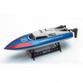 LRP Deep Blue 450 2,4 High-Speed Racing Boot RTR
