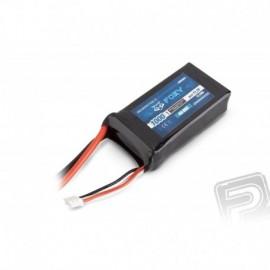 FOXY G2 - LC Li-Pol 1000mAh/11,1V 40/80C 11,1Wh