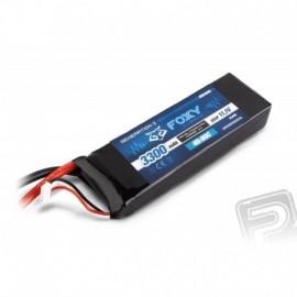 FOXY G2 - LC Li-Pol 3300mAh / 11,1V 40 / 80C 36,6Wh
