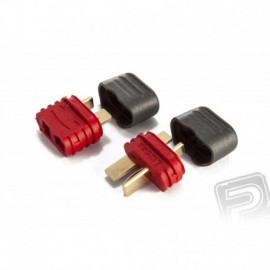 79492/5 DEAN T For connector (5 pairs)