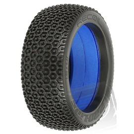 Recoil pneu (2ks) pro 1:8 off-road, směs M3 (soft)