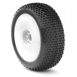 I-Beam (Super Soft - Long Wear) nalepené na EVO diskách (bílé)