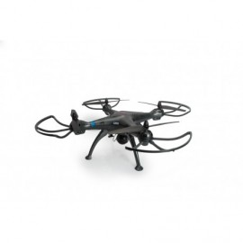 Gravit Monster Vision FPV 2.4GHz Quadcopter with WiFi-Action-Camera (MODE 2) - Used