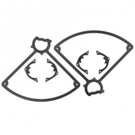 Zadní ochranné oblouky Vista/Ominus