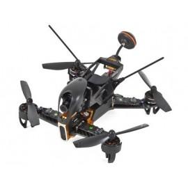 Dron WALKERA F210 3D Edition RTF, Devo 7, 700TVL