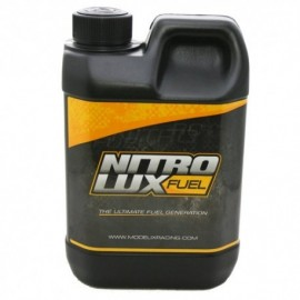 NITROLUX On-Road 25% paliwa (2 litry) - (w zestawie SPD 12,84 kc / L)
