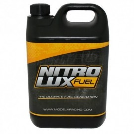 NITROLUX On-Road 16% fuel (5 liters) - (included SPD 12.84 kc / L)""