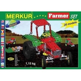 Merkur FARMER Set 003321
