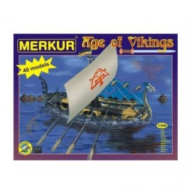 MERKUR Age of Vikings 003390