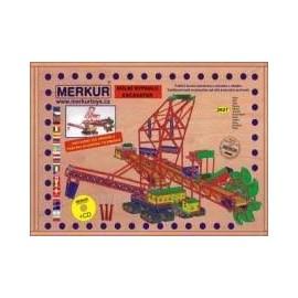 Merkur MAXI - MERKUR RYPADLO 003819